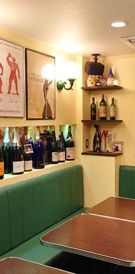 鹿児島のワインとお食事の店 ブラッスリ―・ヴァンダンジュでは2次会・各種パーティを承ります