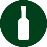 鹿児島のワインと食事が楽しめる店・ブラッスリーヴァンダンジュではワインのボトル売りを行っています